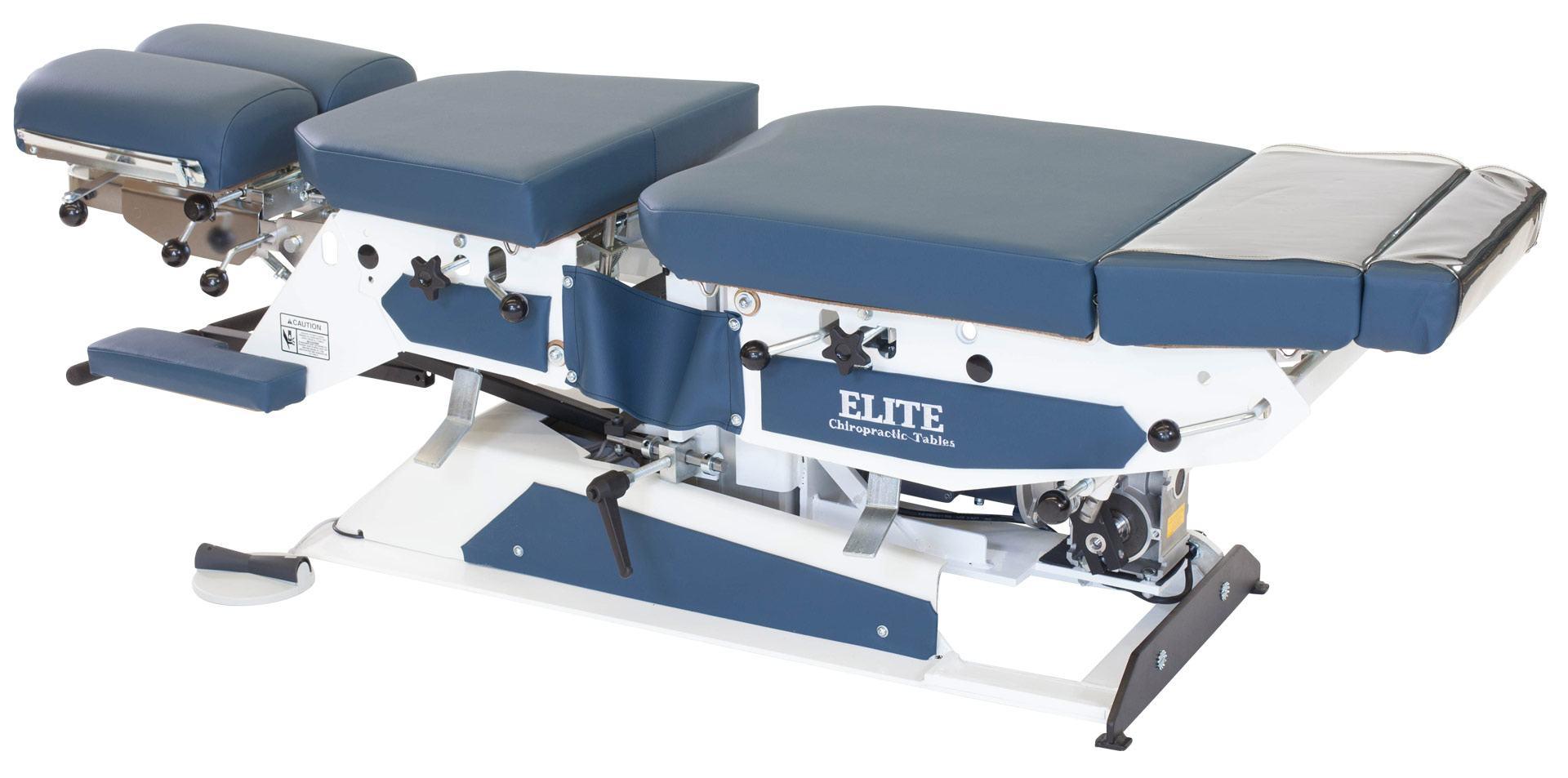 ELITE Automatic Flexion Table