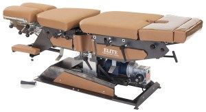 ELITE Automatic and Manual Flexion Table