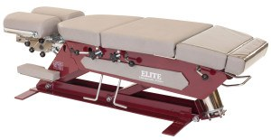 ELITE Pump Control Elevation Table