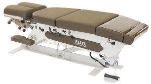 ELITE Electric Elevation Table